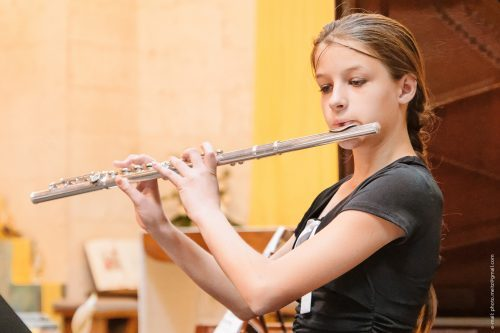 How to Help Your Child Become a Better Musician