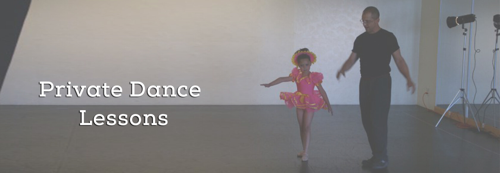 Private Dance Lessons Tucson